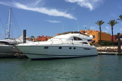 Princess 56 for sale in Portugal for £195,000