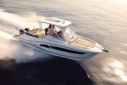 """Jeanneau Cap Camarat 9.0 WA """"NEW - ON DISPLAY MODEL 2019"""" for sale in Netherlands for €139,000 (£119,098)"""