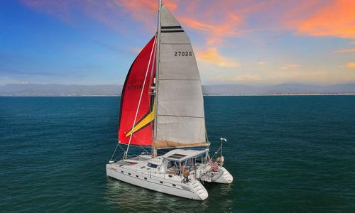 Image of Fountaine Pajot Venezia 42 for sale in United States of America for $219,000 (£171,958) Oxnard, CA, United States of America
