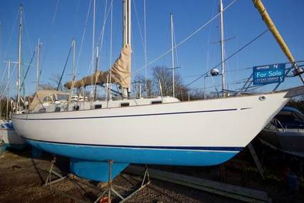 Rival Bowman 40 for sale in United Kingdom for £99,950