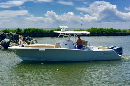 Sportsman Open 312 for sale in United States of America for $164,995 (£124,326)