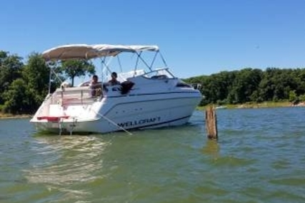 Wellcraft 25 for sale in United States of America for $15,650 (£11,921)