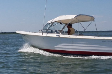 Chris-Craft 20 Corsair for sale in United States of America for $17,750 (£13,698)
