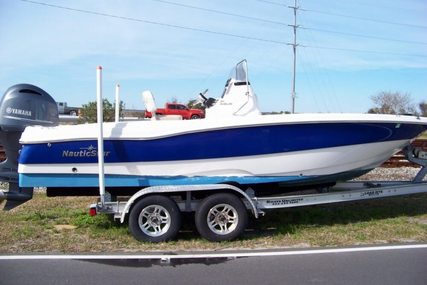 Nautic Star Angler 211 for sale in United States of America for $34,300 (£26,126)