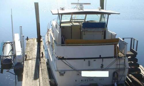 Image of Bertram Salon Cruiser Double Cabin for sale in United States of America for $24,100 (£17,105) Brooklyn, New York, United States of America
