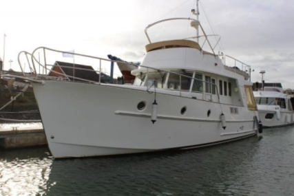 Beneteau Swift Trawler 42 for sale in United Kingdom for £149,500
