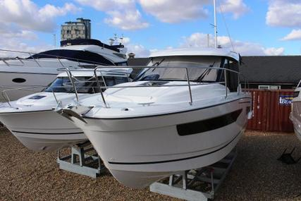 Jeanneau Merry Fisher 895 for sale in United Kingdom for £113,221