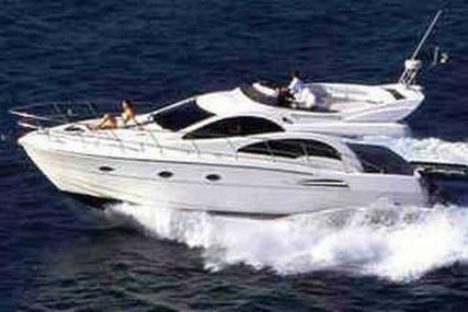 Astondoa 43 GLX for sale in Spain for €220,000 (£189,971)
