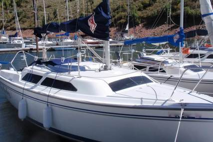 Catalina 250wk for sale in United States of America for $24,250 (£19,079)