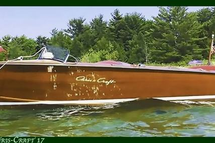 Chris-Craft 17 Sportsman for sale in United States of America for $19,500 (£15,409)