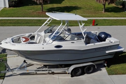 Striper 220DC for sale in United States of America for $41,700 (£31,763)