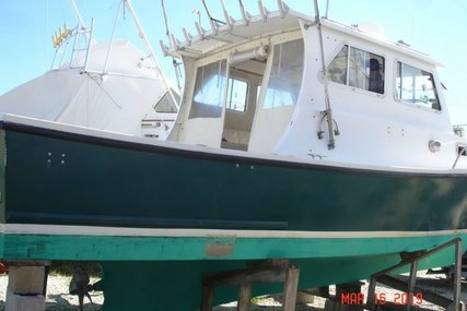 JC 31 Casco Bay for sale in United States of America for $43,000 (£34,145)