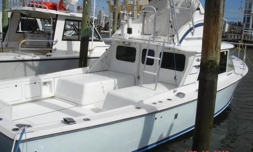Image of Bertram 31 for sale in United States of America for $42,500 (£34,404) Cape May, New Jersey, United States of America