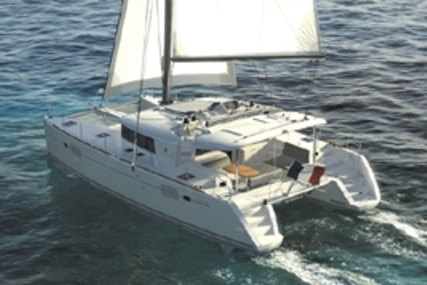 Lagoon 450 for sale in Saint Martin for €345,000 (£295,116)