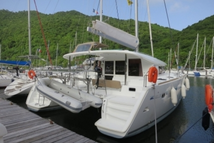 Lagoon 400 for sale in Saint Martin for €250,000 (£216,087)