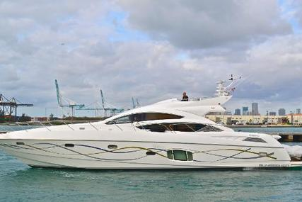 Sunseeker 74 Predator Sport Bridge for sale in United States of America for $1,395,000 (£1,074,780)