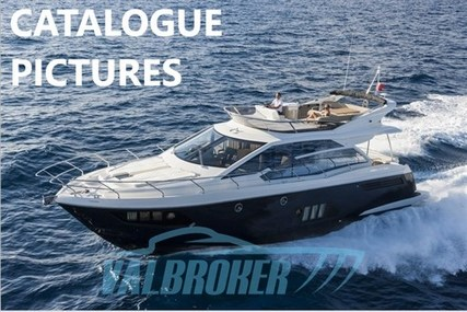 Absolute 56 for sale in Turkey for €650,000 (£575,802)
