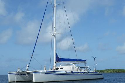 Outremer 64 Light for sale in Grenada for $683,435 (£514,976)