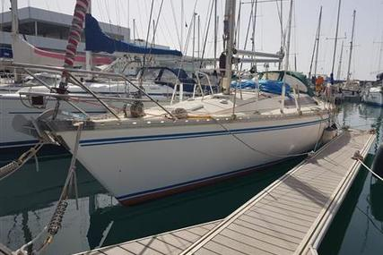 Jeanneau Sun Fizz 40 for sale in Spain for €44,000 (£39,375)
