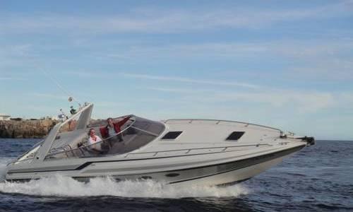 Image of Sunseeker Tomahawk 37 for sale in Spain for £30,000 Menorca, Spain