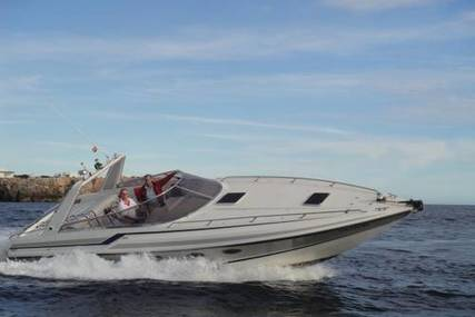 Sunseeker Tomahawk 37 for sale in Spain for £30,000