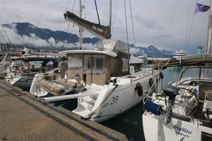 Lagoon 39 for sale in Turkey for €280,000 (£240,604)