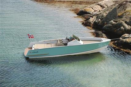 Cormate Super Utility 23 for sale in France for €80,737 (£69,063)