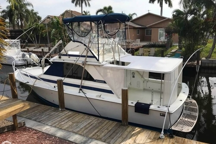 Bertram 35 Convertible for sale in United States of America for $44,900 (£34,550)