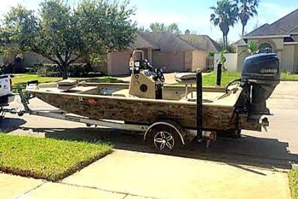 Alumacraft 1860 CC Tunnel for sale in United States of America for $15,000 (£11,341)