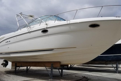 Sea Ray 290 Amberjack for sale in United States of America for $27,000 (£21,734)