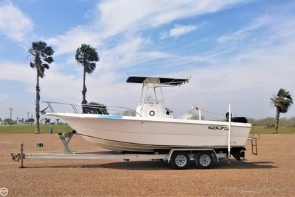 Sea Fox 237 CC for sale in United States of America for $18,750 (£14,282)
