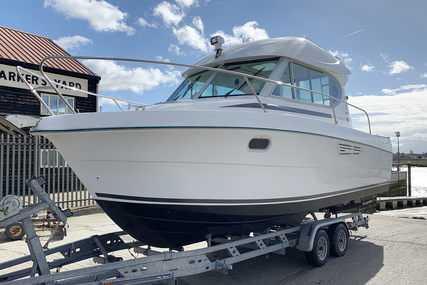 Jeanneau Merry Fisher 805 - Diesel for sale in United Kingdom for £35,500