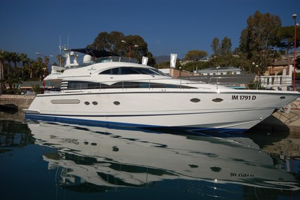 Fairline Squadron 62 for sale in Italy for €285,000 (£254,178)