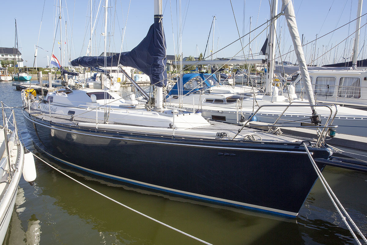 atlantic 36 for sale in netherlands for 145 000 122 132