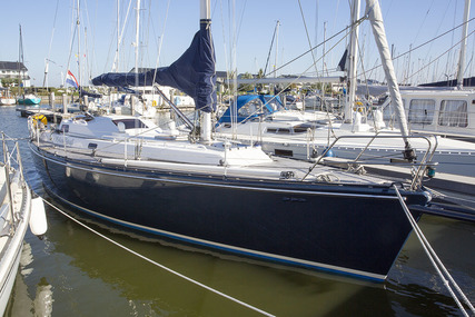 Atlantic 36 for sale in Netherlands for €145,000 (£121,407)