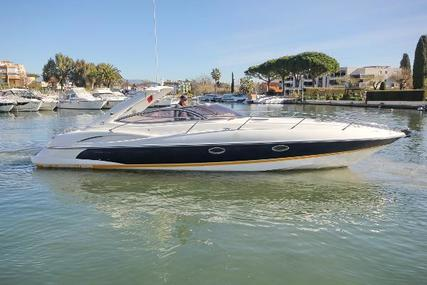 Sunseeker Superhawk 34 for sale in France for £79,000