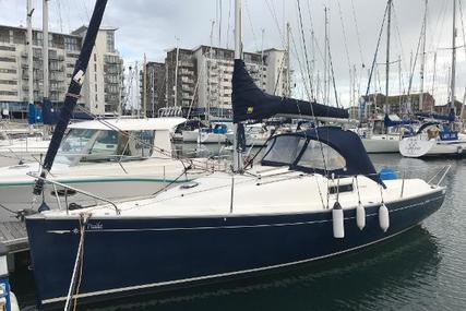 Jeanneau Sun 2500 for sale in United Kingdom for £ 19.950 ($ 26.476)