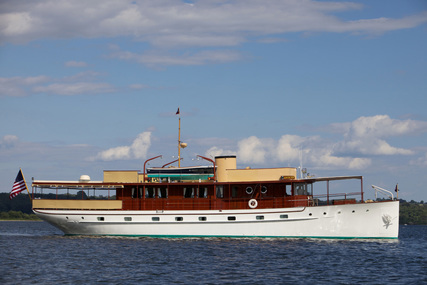 Mathis Trumpy Mathis Motor Yacht for sale in United States of America for $ 200.000