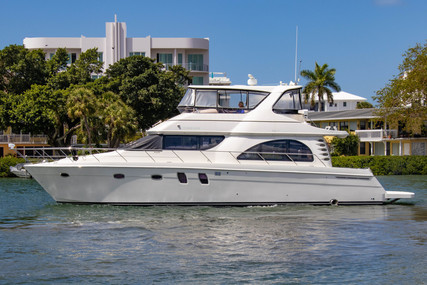 Carver Yachts Voyager 52 for sale in United States of America for $449,000 (£345,257)