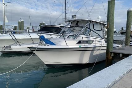 Grady-White Marlin 300 for sale in United States of America for $44,900 (£34,825)