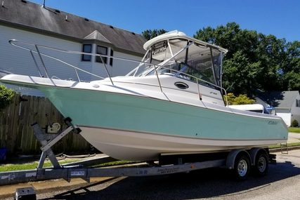 Cobia 270 WA for sale in United States of America for $50,000 (£38,595)