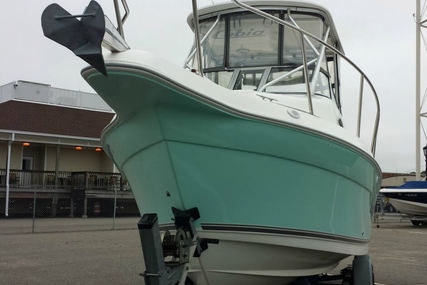 Cobia 270 WA for sale in United States of America for $55,900 (£43,138)