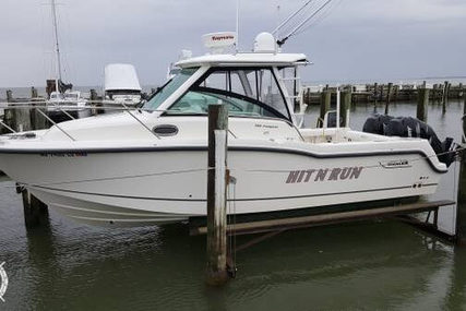 Boston Whaler 285 Conquest for sale in United States of America for $205,600 (£156,605)