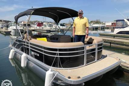 Bennington 22 for sale in United States of America for $58,000 (£44,074)