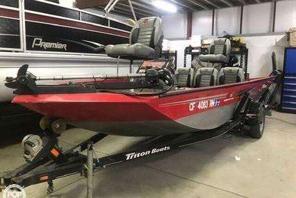 Triton 17 for sale in United States of America for $15,250 (£11,616)
