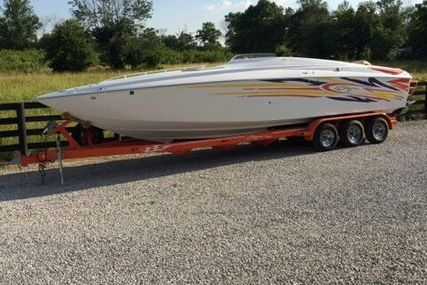 Baja 30 Outlaw SST for sale in United States of America for $69,500 (£53,442)