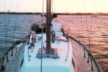 Cheoy Lee Offshore 41 for sale in United States of America for $11,000 (£8,365)