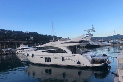Princess 60 for sale in Italy for €750,000 (£664,387)
