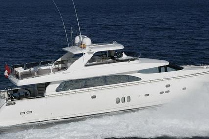 Elegance Yachts 90 Mega for sale in France for €1,990,000 (£1,718,376)