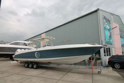 Wellcraft SCARAB 35 SPORT for sale in Netherlands for €94,500 (£84,767)